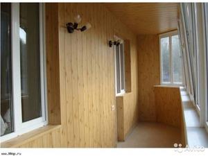 Балкон в квартире в современном виде