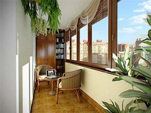 Подробная информация о шкафах для балконов и лоджий