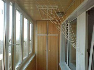Советы и рекомендации специалистов для выбора шкафа на балкон