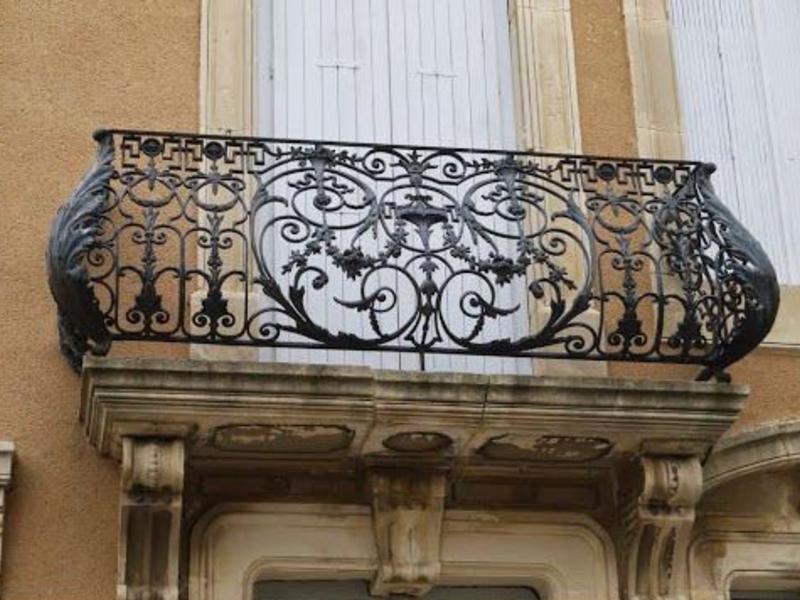 Оформление балкона своими руками цветами 24