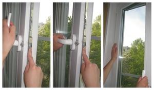 Плохо закрывается пластиковое окно