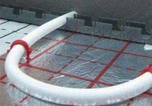 Гидроизоляция ввода труб в подвал своими руками