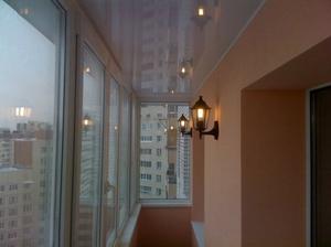 Материалы для утепления лоджии и балкона