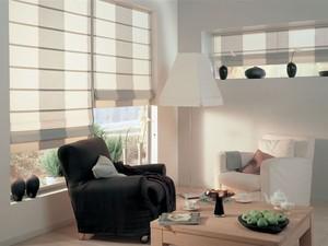 Правила правильного подбора ткани для рулонных штор