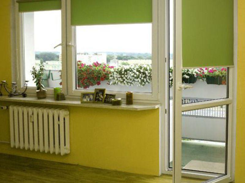 Светофильтры на пластиковые окна: преимущества и материалы и.