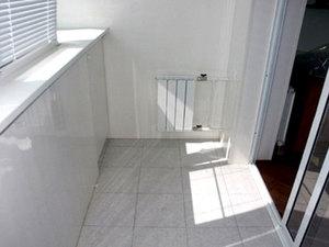 Как укладывают пол на балконе