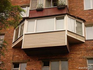 Образец согласия от собственников на вынос балкона