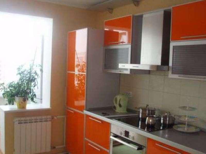 Дизайн маленькой кухни с балконом дизайн кухни - фото, описа.
