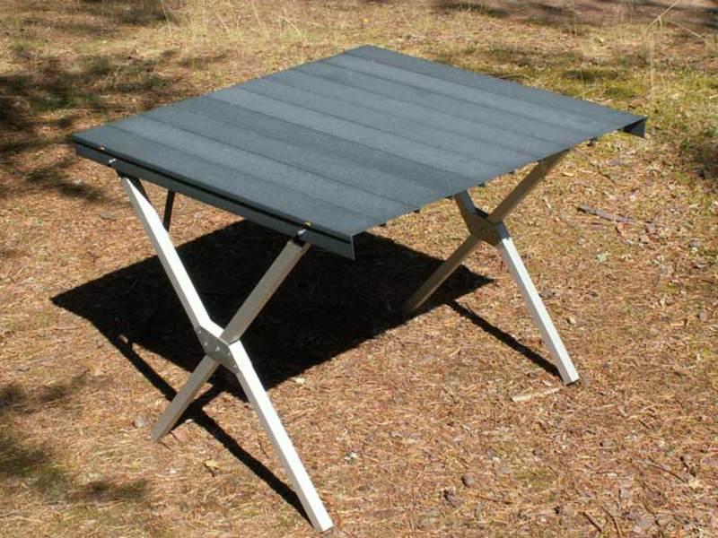 Раскладной стол для пикника своими руками фото 61