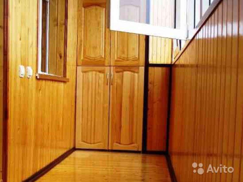 Как обшивать балкон вагонкой своими руками: классификация, п.