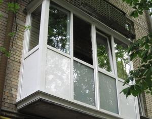 Размер стандартного окна в панельном доме