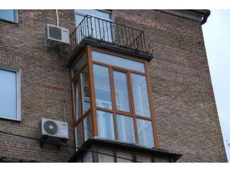 Французский балкон фото производство воронеж.