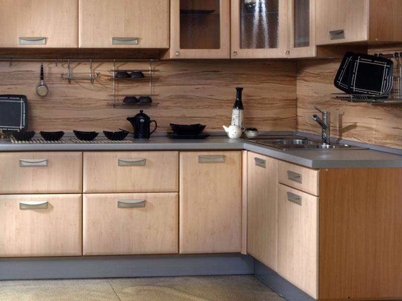пластиковые панели в кухню фото