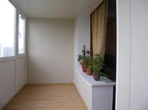 Balkon dekoracija fotografija