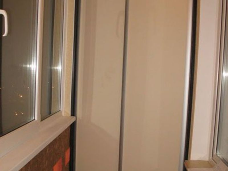Как сделать шкафчик из панелей пвх 66