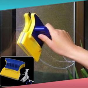 щетка для мытья витрин длинная