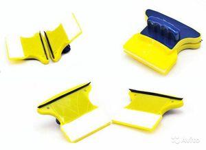 Магнитная щетка для мытья окон с двух сторон: особенности конструкции, преимущества и принцип действия