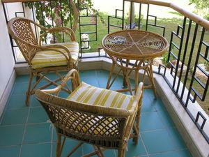 Советы по выбору мебели для балкона