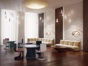 Types of interior walls