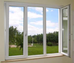 Стандартный размер окна в квартире
